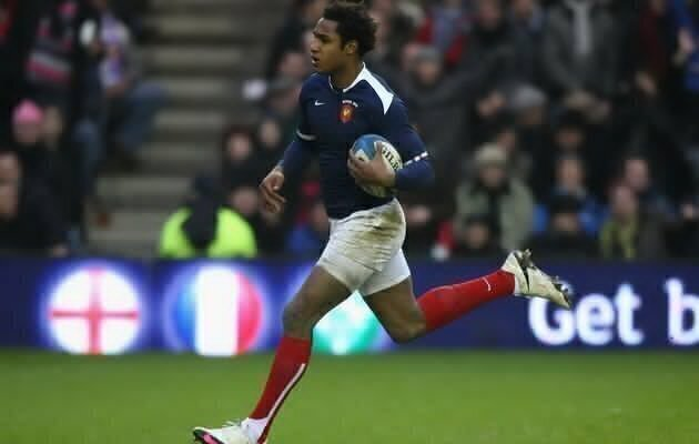Fall races into France squad