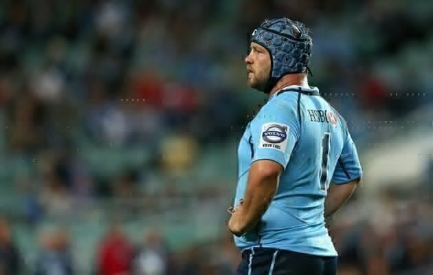 Waratahs unchanged for Force