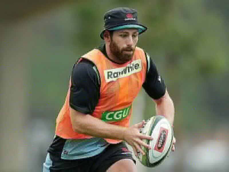 Foley blow for Waratahs