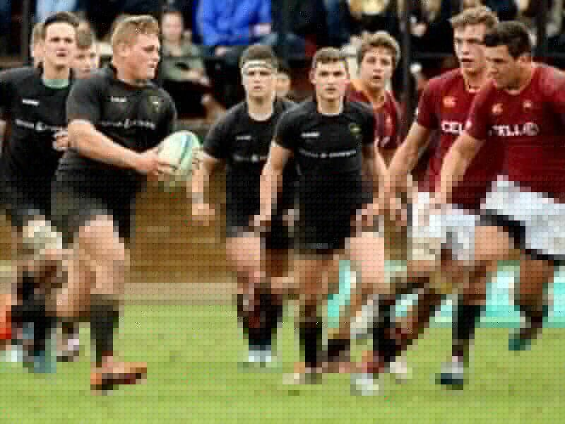 World Schools Rugby Festival, Day 2 Results
