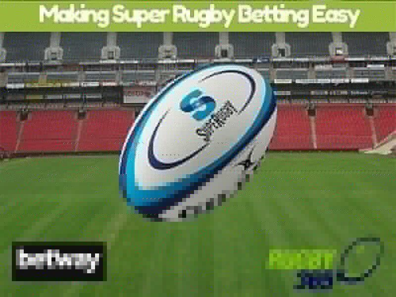 Making Super Rugby Betting Easy