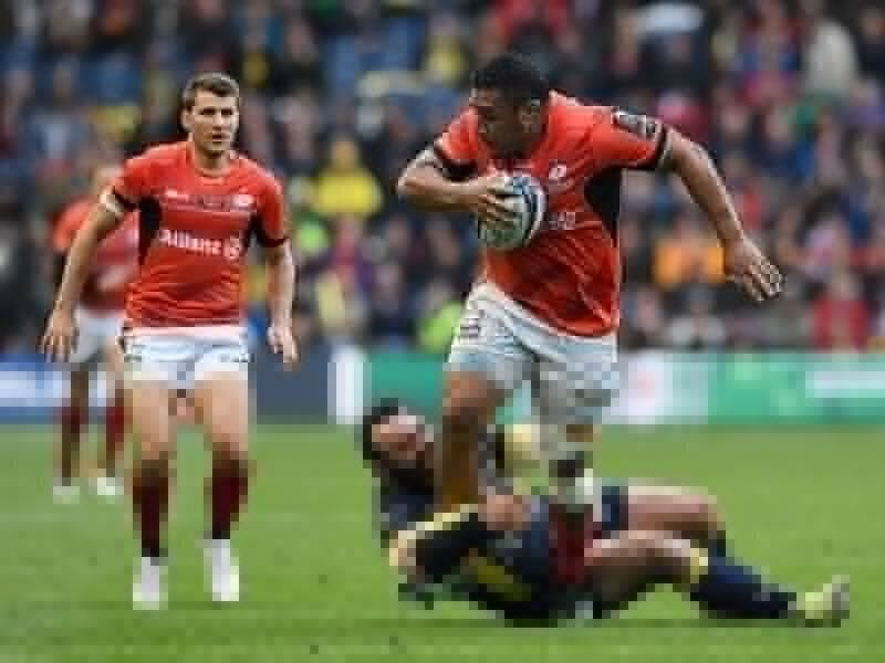 Saracens gearing up for trip to Philadelphia