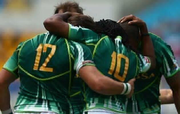 Blitzbokke set to hit their straps