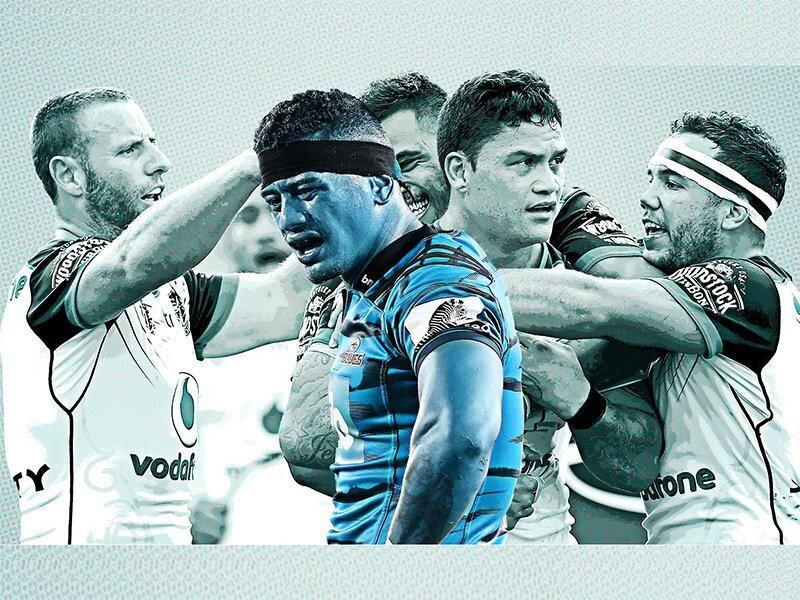 OPINION: Auckland is out of love with rugby
