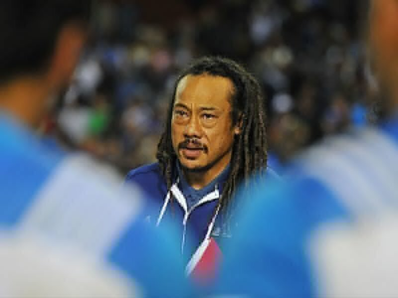 'Hard' work looms for the Blues says Umaga