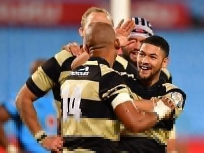 Boland change two for Sharks clash