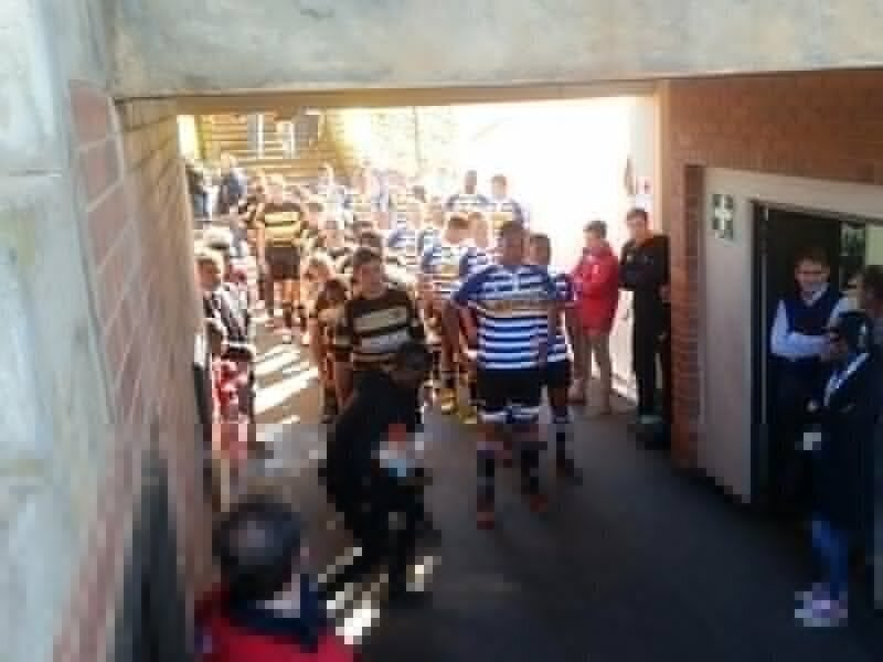 All Results from the Kearsney Weeks