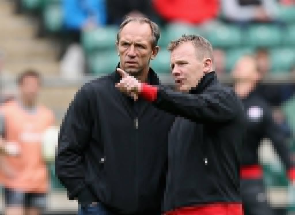 Venter's dual role revealed