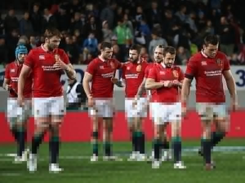 Henshaw confident Lions will improve