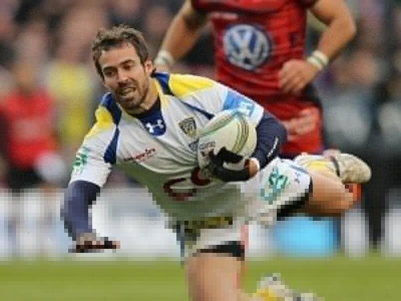 Aussie flyhalf signs for Bordeaux