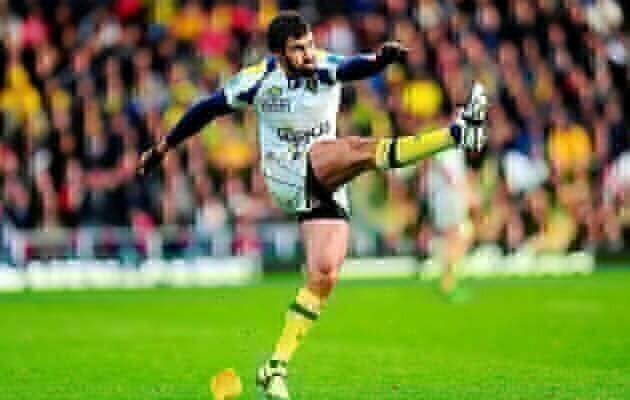 Clermont chasing Toulon