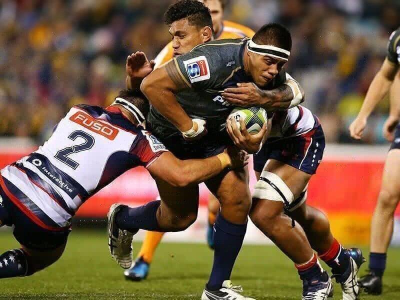 Brumbies, Rebels to play Super Rugby trial