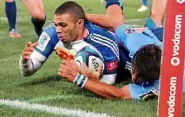 Habana: Stormers must 'rock up'