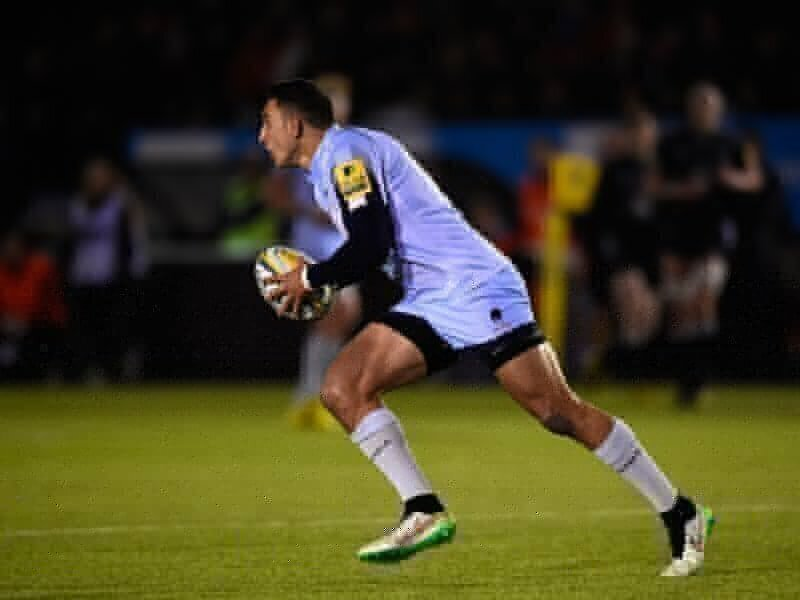 Kiwi Heem gets two-week ban for dangerous tackle