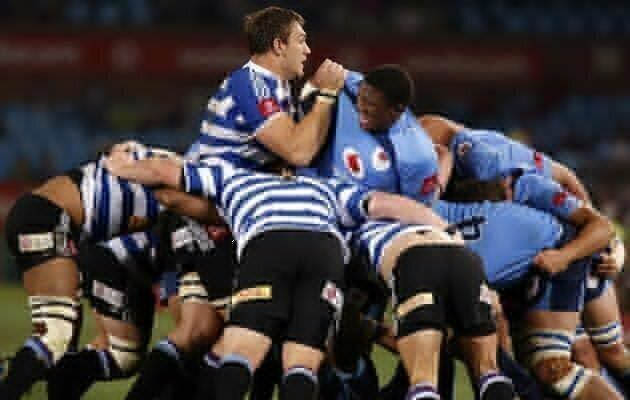 Composure was key for WP