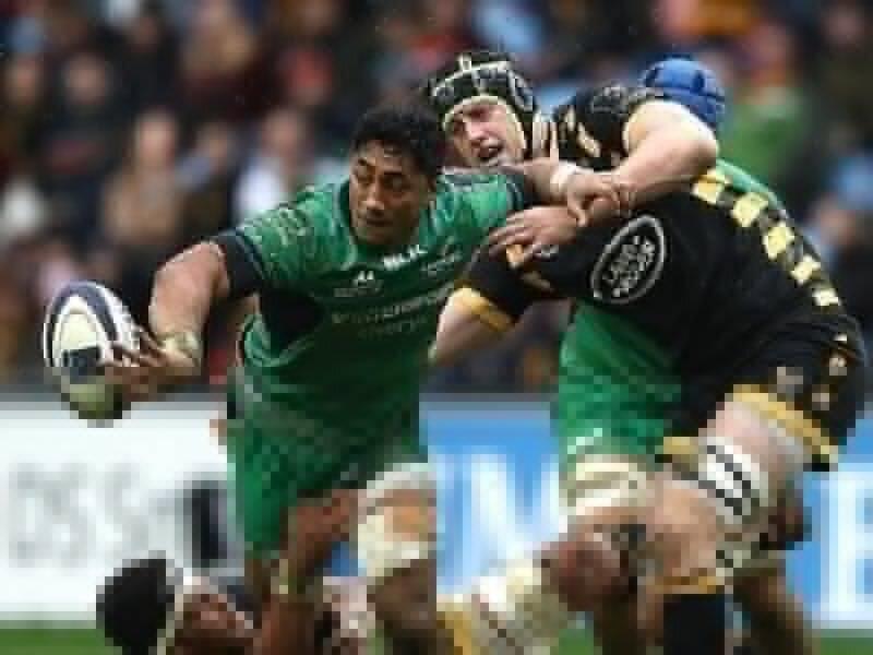 NZ-born star called up by Ireland
