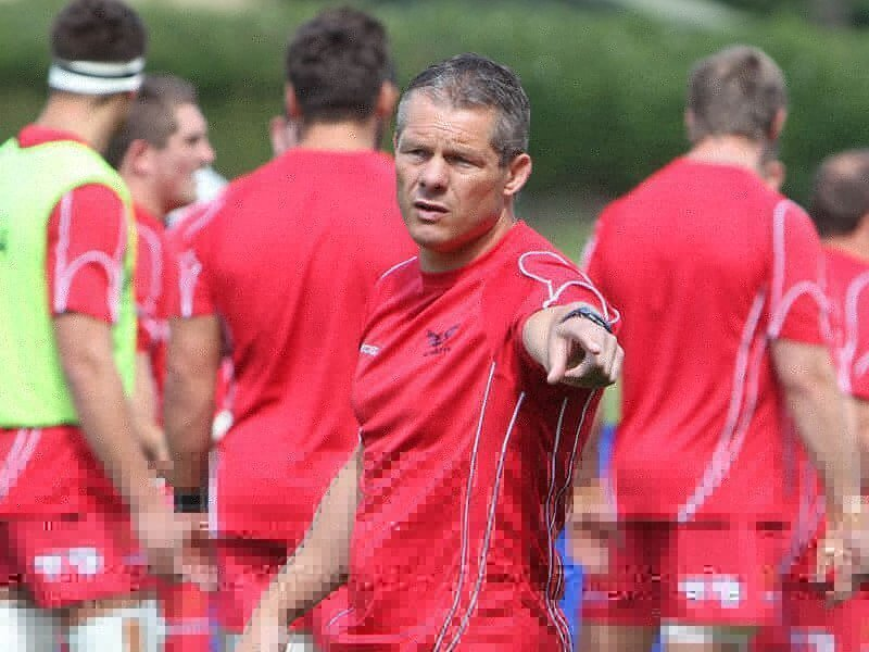 Wales lose defence guru on eve of Nations Cup