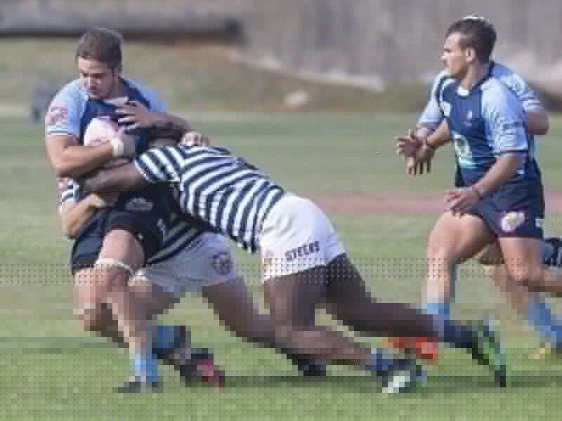 Defeat a learning curve says CUT-Ixias boss