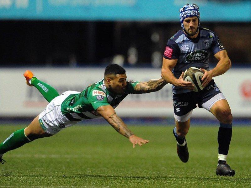 Blues' win narrows Cheetahs' lead