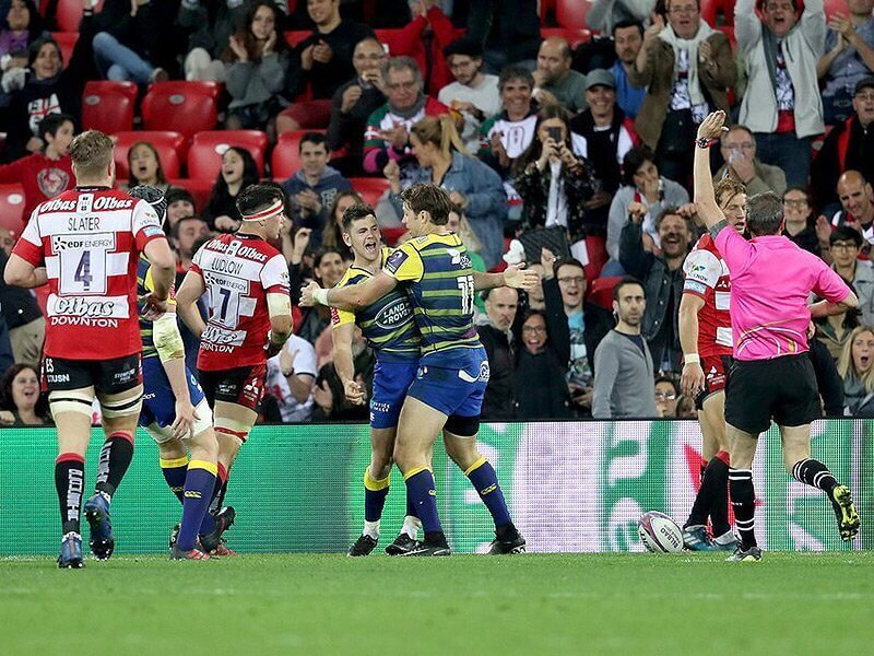 Cardiff tops in Bilbao thriller