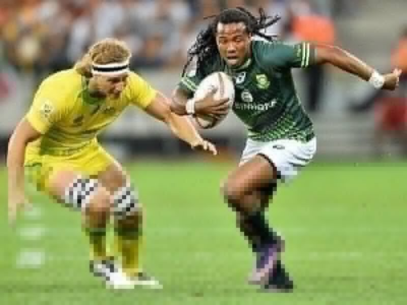 Blitzbok duo raring to go in Vegas