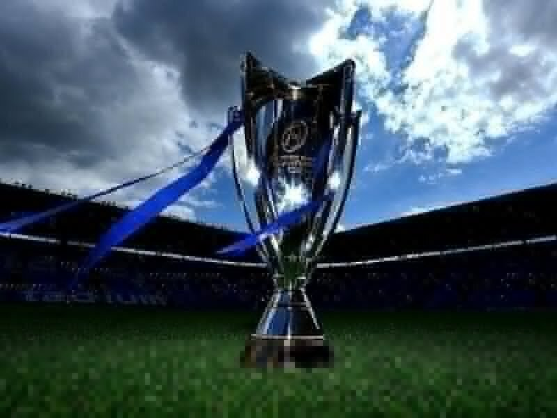 Champions Saracens drawn with beaten finalists Clermont