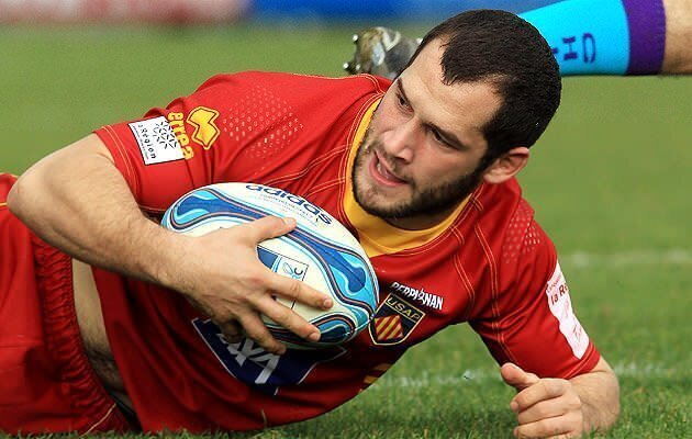 Perpignan to get up and running