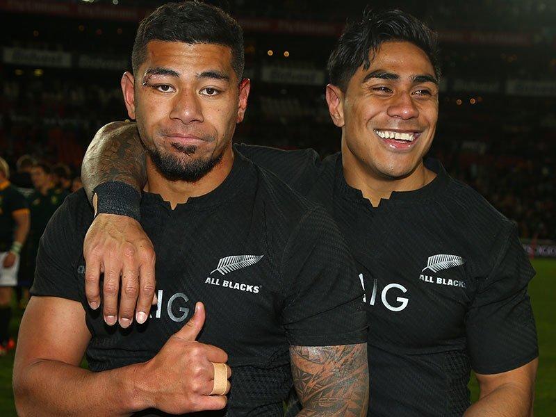 Tonga target All Blacks star for World Cup 2019