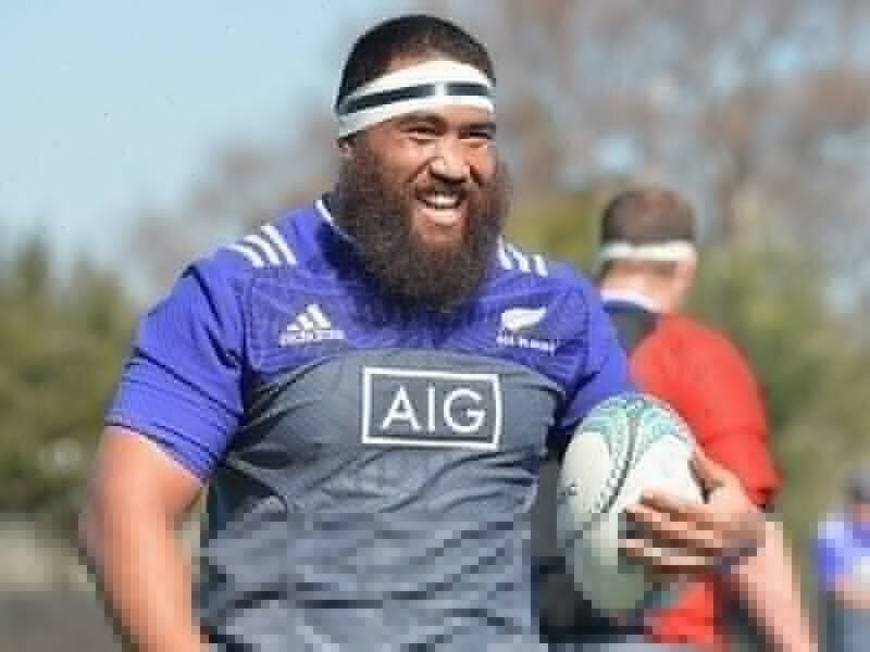 NZ relishing forward battle in Buenos Aires