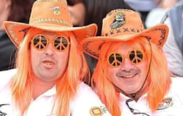 Cheetahs forced into late change