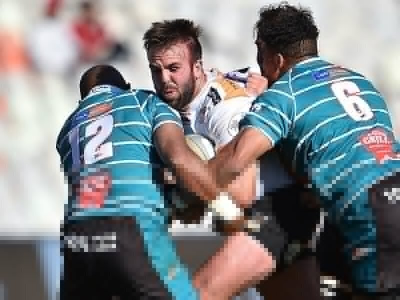 Dramatic win for Griquas in Bloemfontein