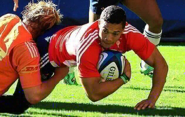Province to lean on young guns