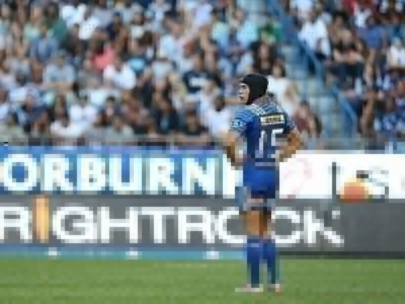 Eagles fail to soar against Stormers