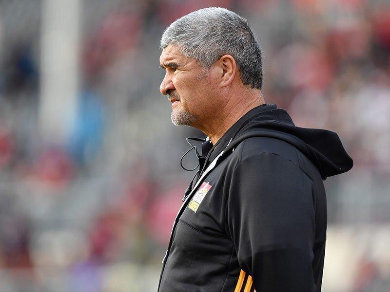 Chiefs unveil squad for SA Tour