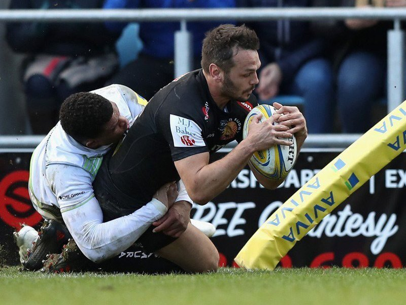 Chiefs too good for Sarries