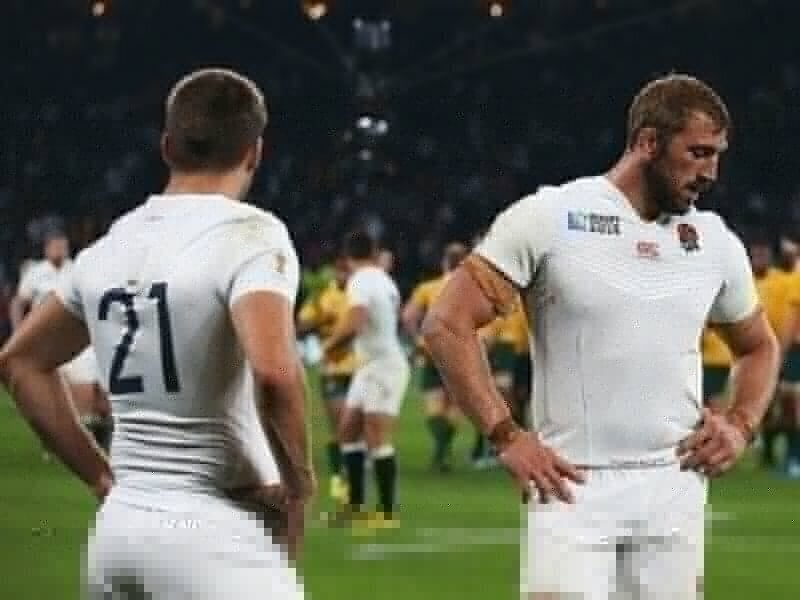 Uncertainty over Robshaw