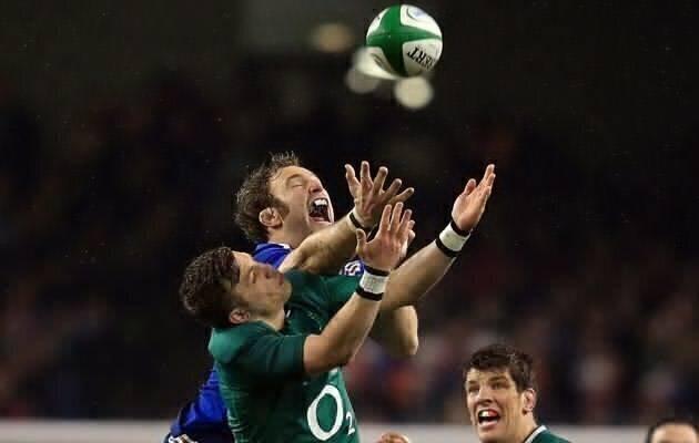 France call on Claassen