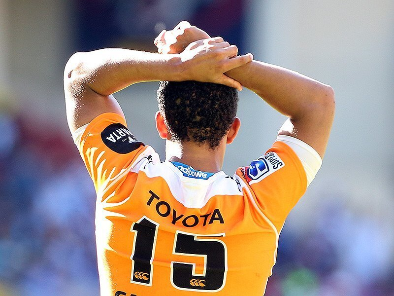 Cheetahs star turns his back on Boks