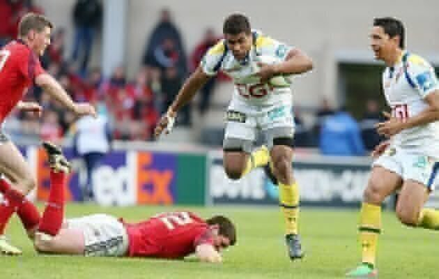 Clermont march into first Euro Final