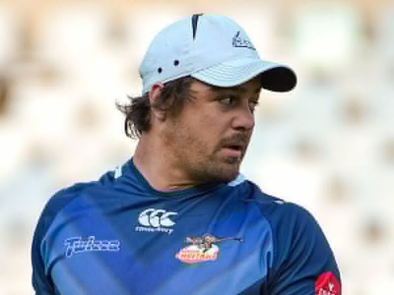 All change for Griquas