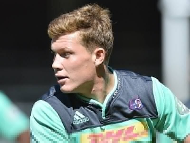 Wiese doubtful for Lions clash