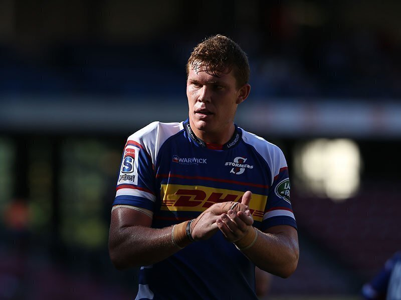 Stormers hang on to edge Jaguares