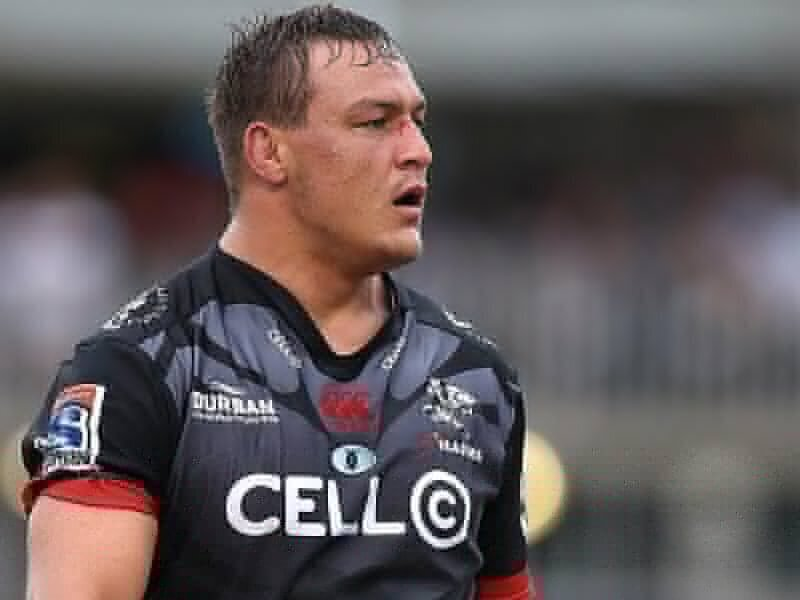 Oosthuizen is Sharks' best for 2017