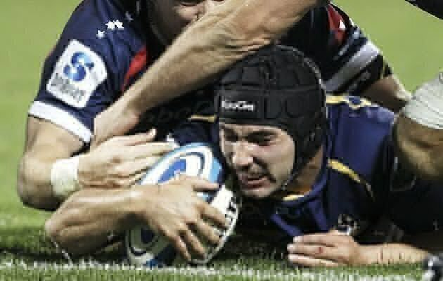 Brumbies seal Aus conference
