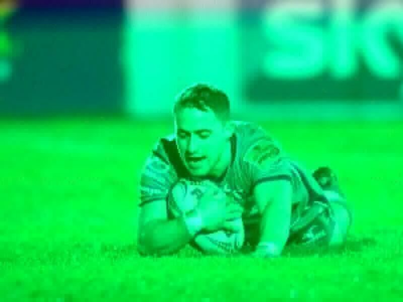 Early tries see Connacht home