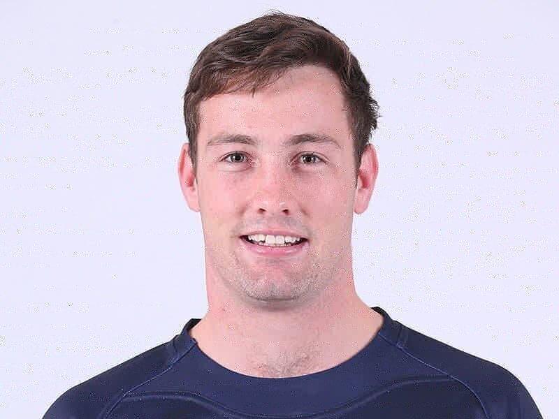 Aussie Sevens sign SA-born Mitchell