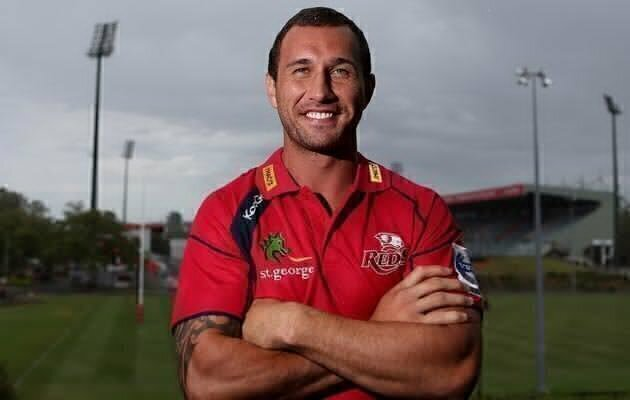Cooper's new deal with ARU