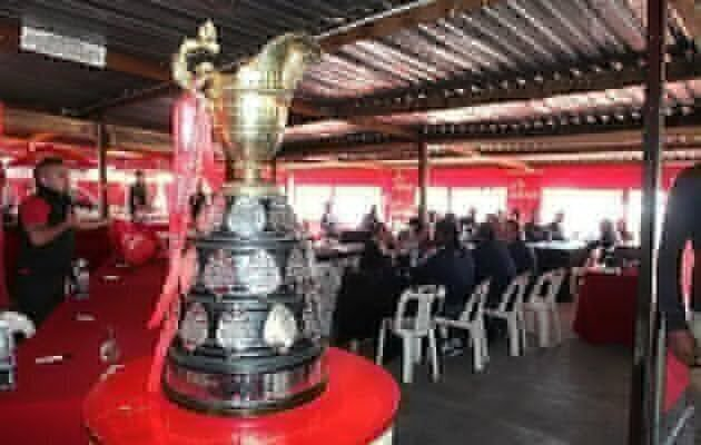 Currie of the Cup