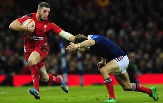 Wales brush France aside