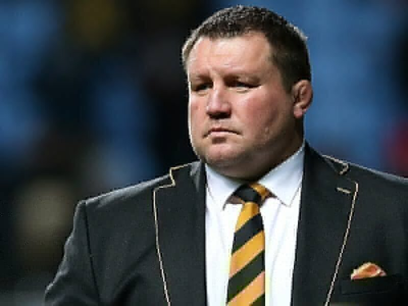 Former boss is back with the Cardiff Blues